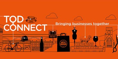 Todconnect October Meeting - There's MORe in TodMORden 2