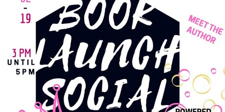 BRIGHT BOOK LAUNCH tickets