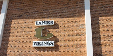 Sidney Lanier Vikings 92'-00' Class Reunion Party | 1.24 tickets