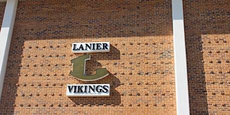 Sidney Lanier Vikings 92'-00' Class Reunion Party | 1.24 tickets