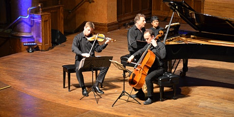 Vienna Piano Trio tickets