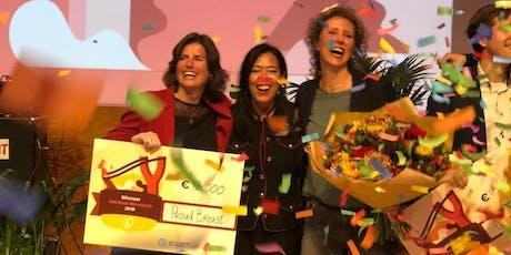 Bergenvaarders: Suzanne Kamps - ProudBreast tickets