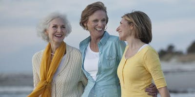 Survive and Thrive After Cancer: A Wellness Workshop for Breast and Gynecologic Cancer Survivors