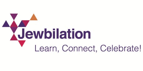 Jewbilation: Learn, Connect, Celebrate! tickets