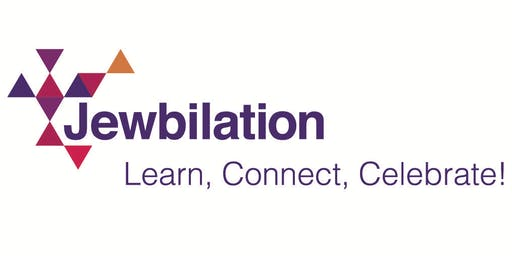 Jewbilation: Learn, Connect, Celebrate!