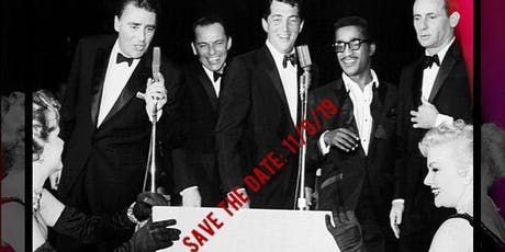 Swingin' with Sinatra and The Rat Pack tickets