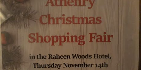 Athenry Christmas Fair  tickets