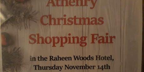 Athenry Christmas Fair  tickets