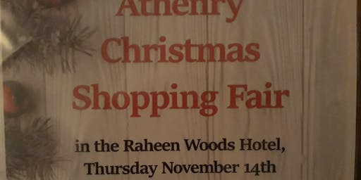 Athenry Christmas Fair
