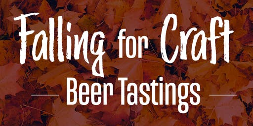 Free Craft Beer Tasting   Osseo