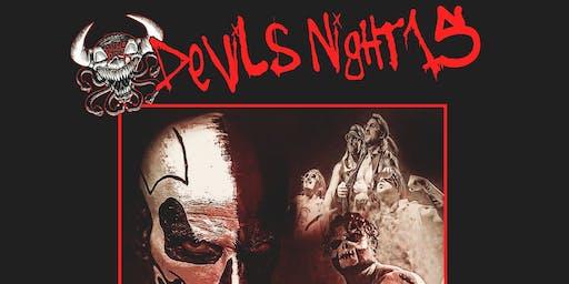 UGWA - Devil's Night 15