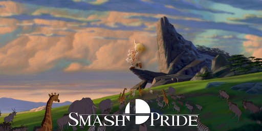 Smash Pride #2 - Pitt Meadows Smash Bros Tournament
