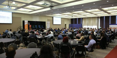Midwest Real Estate Networking Summit tickets