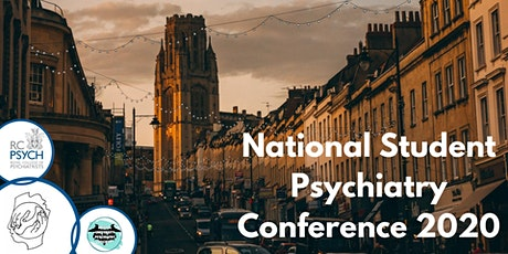 National Student Psychiatry Conference 2020 tickets