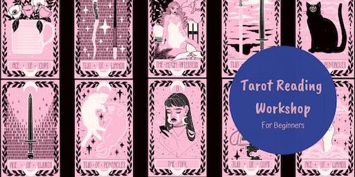 Beginners Tarot Reading Workshop
