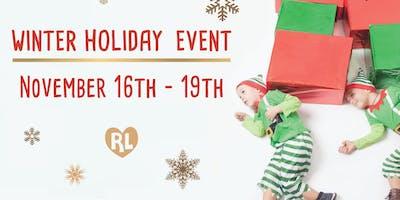 Rhea Lana's HUGE Children's Consignment Sale in Wichita Falls, TX!