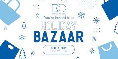 Holiday Bazaar 2019 - By DC Swim Week