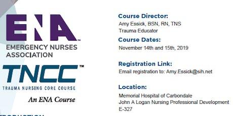 Trauma Nursing Core Course tickets