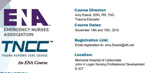 Trauma Nursing Core Course