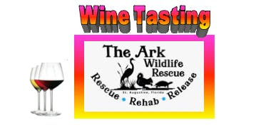 Cheers to 20 Wild Years - Wine Tasting to benefit the ARK Wildlife Rescue