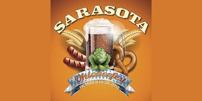 2nd Annual Sarasota Oktoberfest