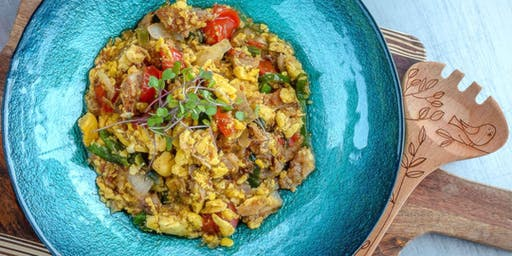 Jamaican Island Cooking - Cooking Class by Cozymeal™