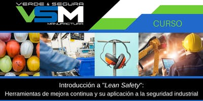 Introducción a Lean Safety