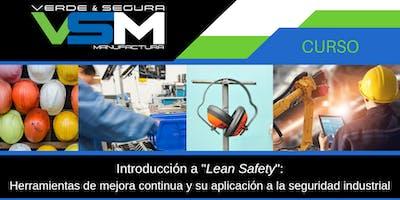Introducción a Lean Safety