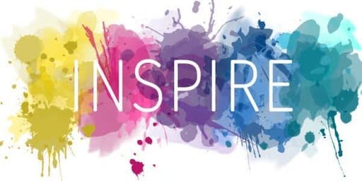 INSPIRE! Be Well with Essential Oils