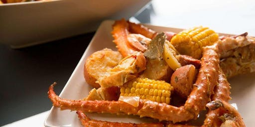 Ultimate Seafood Feast - Cooking Class by Cozymeal™
