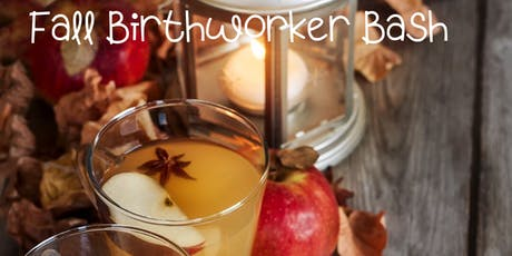 Fall Birthworkers Bash tickets