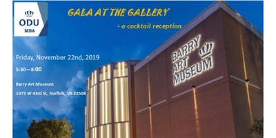 Gala at the Gallery