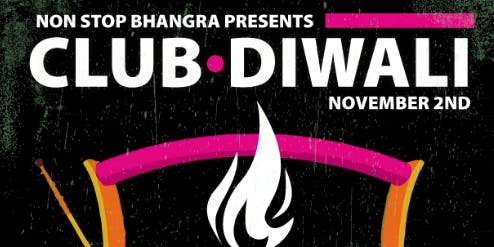 Non Stop Bhangra #152-Club Diwali