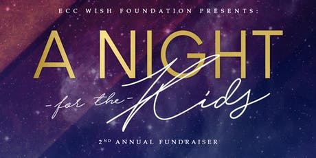 A Night For The Kids tickets