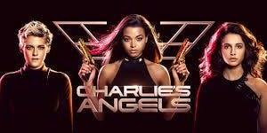 Charlie's Angels VIP Movie Premiere