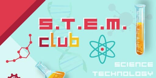 S.T.E.M. Club : Special Effects