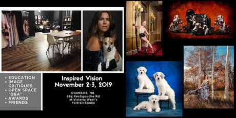 PPOC Inspired Vision 4310-0061 tickets