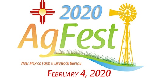 2020 AgFest Booth Registration