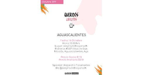 Querido Cafecito Aguascalientes