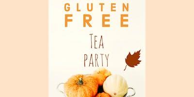 Gluten Free Tea Party