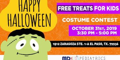 Halloween Fun for Kids- El Paso tickets