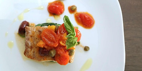 West Coast Italian - Cooking Class by Cozymeal™ tickets