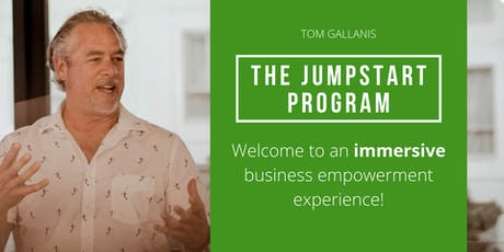 How To Jump Start Your Business When Results Are Sub-Par tickets