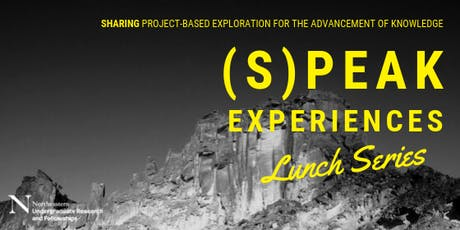 (S)PEAK Experiences Lunch Series tickets