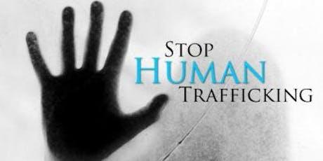Human Trafficking Awareness and Vendors Fair tickets