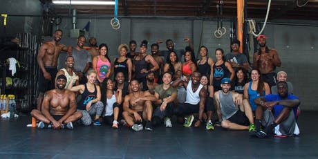 Muscles & Mimosas: Los Angeles tickets
