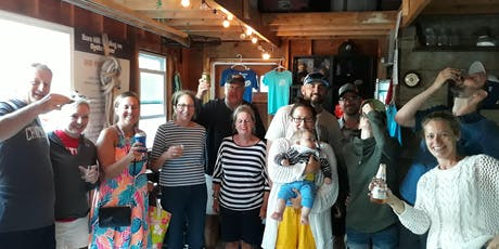 Chatham Oyster Farm Tour and Tasting tickets