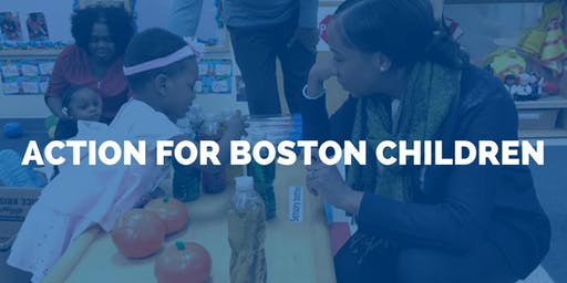 Action for Boston Children, a Plan for BPS's Future