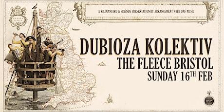 Dubioza Kolektiv tickets