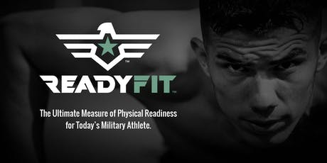 ReadyFit San Diego tickets
